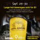 Drink Coffee and support El Paso Children's Hospital.